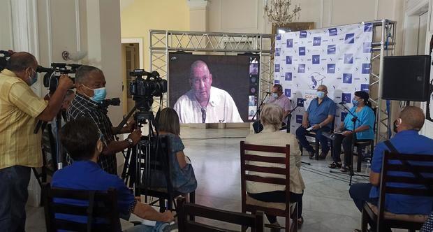 "Cuba presenta un disco titulado ""Patria o muerte"" en plena batalla cultural"
