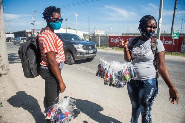 La gran mayoría de positivos, 353 en total y 87 nuevos, se concentran en el departamento del Oeste, donde se ubica Puerto Príncipe.