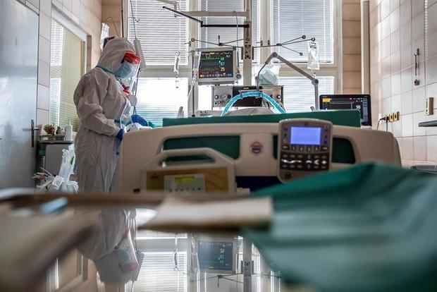 Los casos de coronavirus en el mundo superan los 34 millones