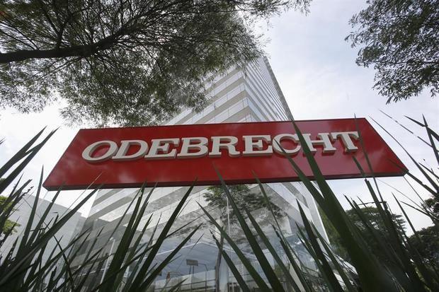 El grupo brasileño Odebrecht cambia de nombre y pasa a llamarse Novonor