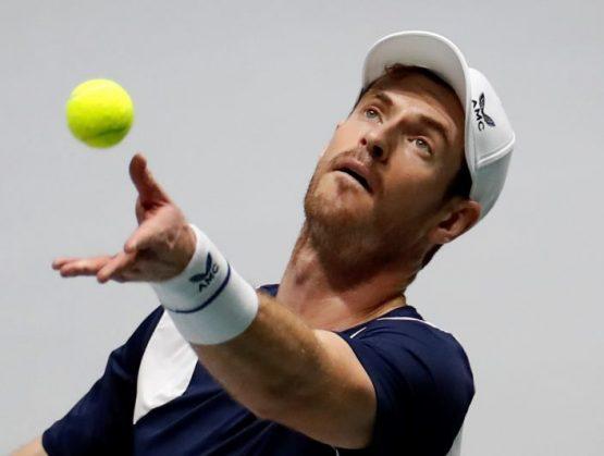 Andy Murray elimina a Alexander Zverev en torneo Cincinnati.