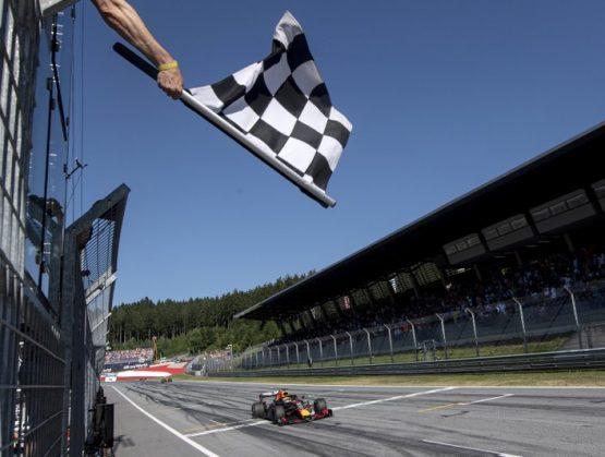 La Fórmula Uno arrancará en julio con dos competiciones en Austria