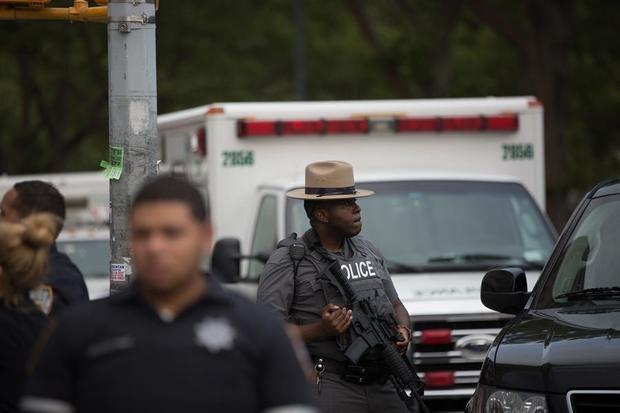 Ha habido cerca de veinte tiroteos en la ciudad desde el viernes, el más reciente esta madrugada en una fiesta casera en el popular barrio de Williamsburg (Brooklyn).