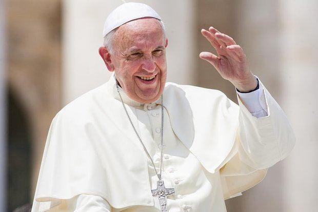 Biden expresa al Papa Francisco su deseo de trabajar por los inmigrantes y la crisis climática
