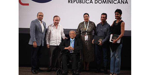 El Congreso de Cine reconoce a cinco cineastas con la Medalla al Mérito Cinematográfico