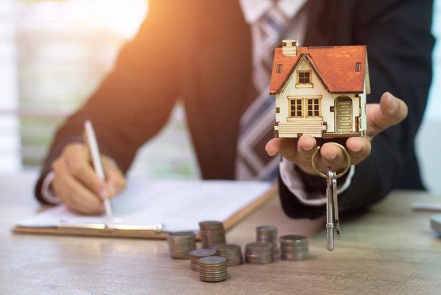 Los créditos inmobiliarios crecen un 5.21 % interanual hasta mayo