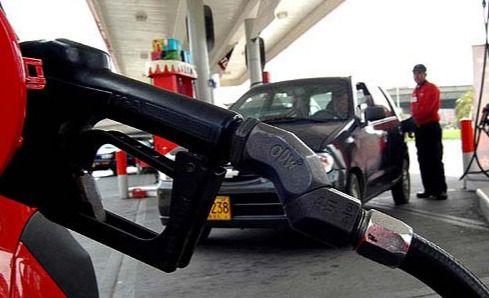Bajan precios de combustibles en RD