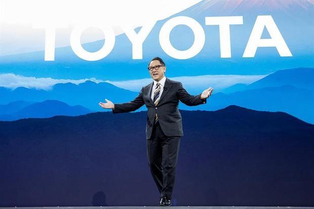 Toyota construirá una colonia industrial digital para sus empleados en Japón