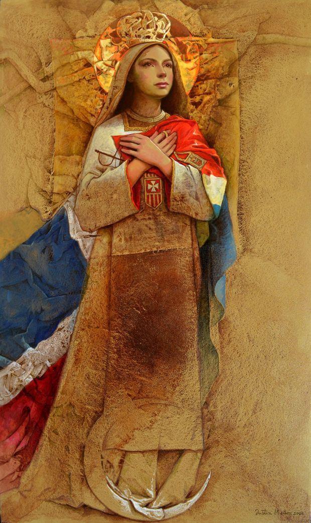 Nuestra Señora de Las Mercedes.