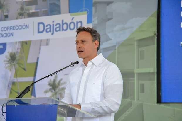 Procurador implementa Plan de Humanización del Sistema Penitenciario en CCR Dajabón