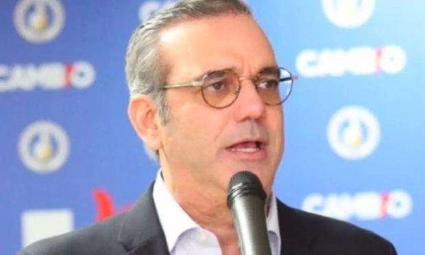 Según encuesta ASISA Luis Abinader a la delantera en el desempeño de la crisis generada por el Covid- 19