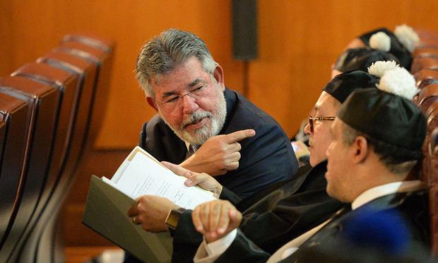 Testigo: Díaz Rúa manejó 400 millones de pesos y 30 de millones de dólares