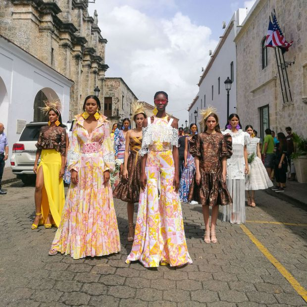 Inicia la Semana de la Moda en República Dominicana