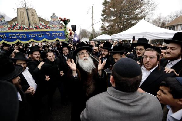 """Nueva York reporta un nuevo ataque antisemita, calificado como """"terrorismo doméstico"""""""