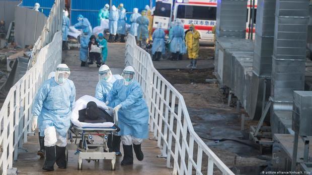 Los nuevos casos del virus se mantienen en 14 por tercer día seguido en China