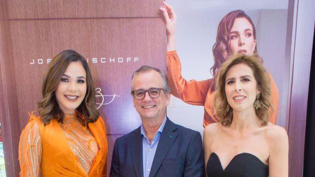 Luz García presenta su segunda colección de Zapatos