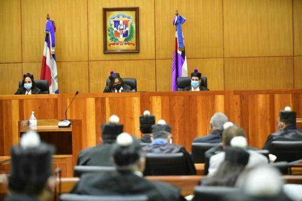 El tribunal del caso Odebrecht escucha los alegatos finales de la defensa