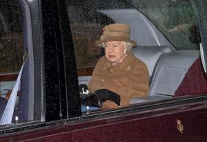 Elizabeth II.-