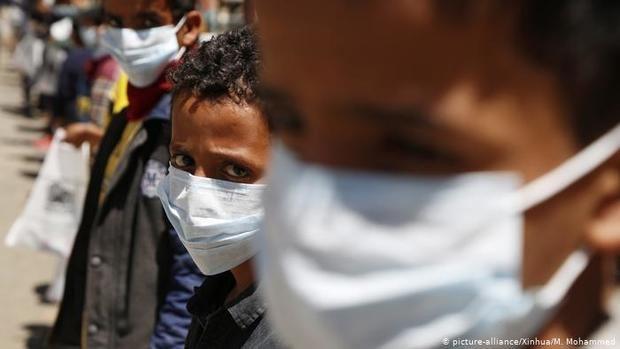 Mas de un millón de muertos por covid-19 en América Latina y el Caribe.