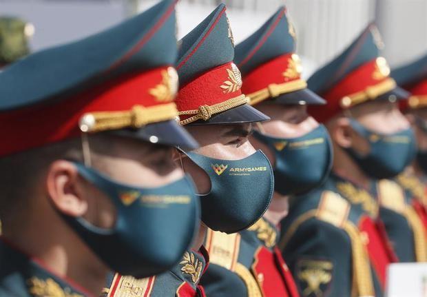 Rusia dice que sufrió ataques cibernéticos por su vacuna Anti-Covid