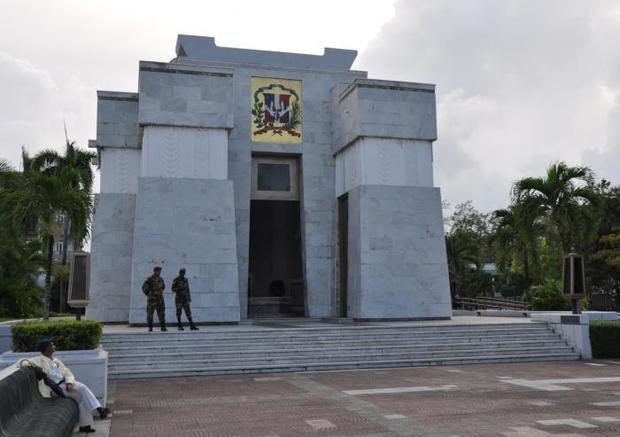 Recuerdan al patricio Juan Pablo Duarte en 206 aniversario de su nacimiento
