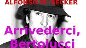 Alfonso M. Becker.