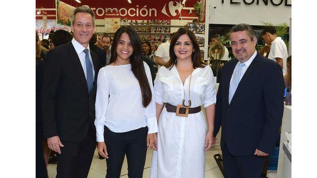 Carrefour inaugura XVIII edición de la Feria de Vinos