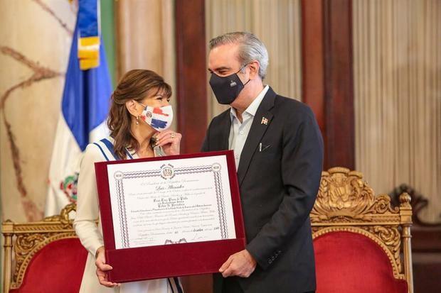 República Dominicana y Estados Unidos destacan la solidez de su relación bilateral