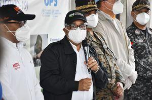 Destituyen a la directora de Epidemiología en medio de crisis por coronavirus.