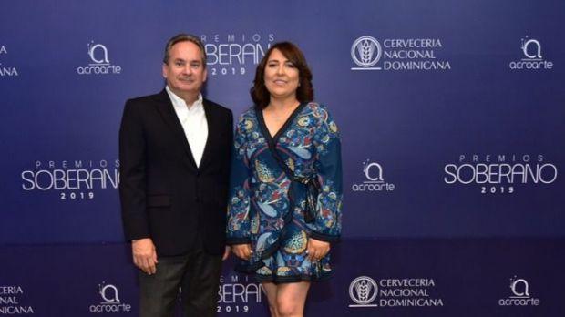 Los Premios Soberano 2019 se celebrarán el 19 de marzo en el Teatro Nacional
