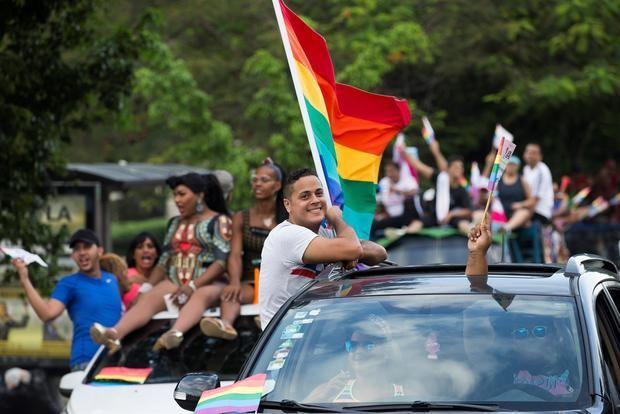 El 96,7 % de la comunidad LGTBI en República Dominicana ha sufrido violencia