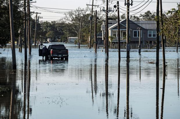 Al menos 12 personas mueren a causa de la tormenta tropical Claudette en EE.UU.