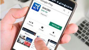IDACRD, la aplicación móvil del IDAC que ofrece servicios al sector aeronáutico