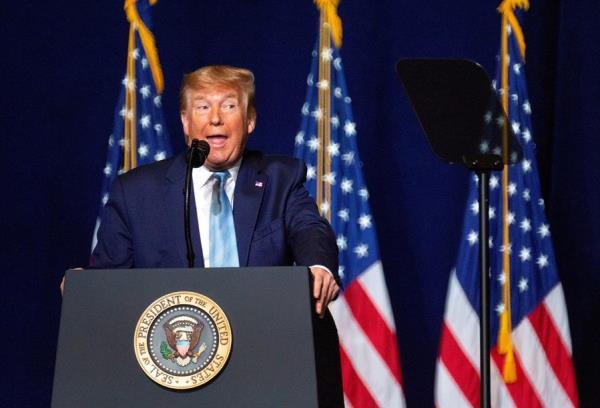 El ataque a Soleimaní, la apuesta más peligrosa de Trump para disuadir a Irán