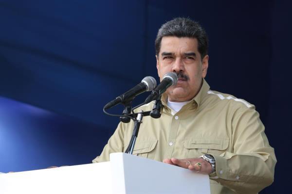 """Maduro considera ordenar la captura de """"terroristas"""" venezolanos en Brasil"""