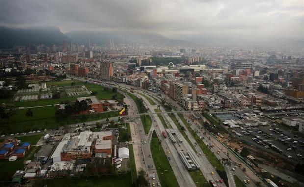 Bogotá innova con el desarrollo sostenible de sus escenarios culturales