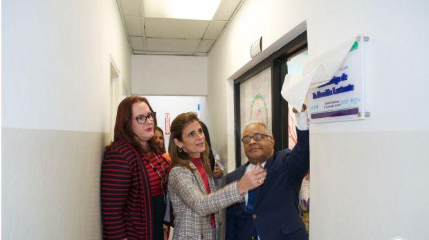 Salud Pública certifica sala de Lactancia de Grupo SID