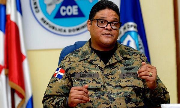 Más de 39.000 efectivos participan en operativo Fin de Año
