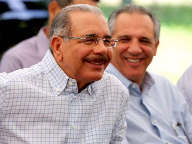 Medina confía en que 2019 será un año positivo en lo económico y social