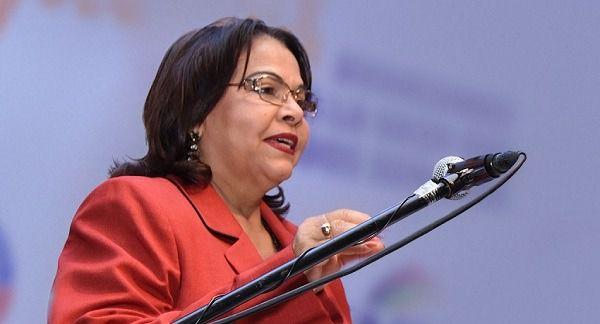 Rectora UASD reitera clamor al Gobierno por un mayor presupuesto