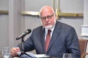 Samuel Conde, presidente de Acción Empresarial por la Educación (EDUCA).