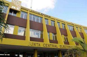 Junta Central Electoral.