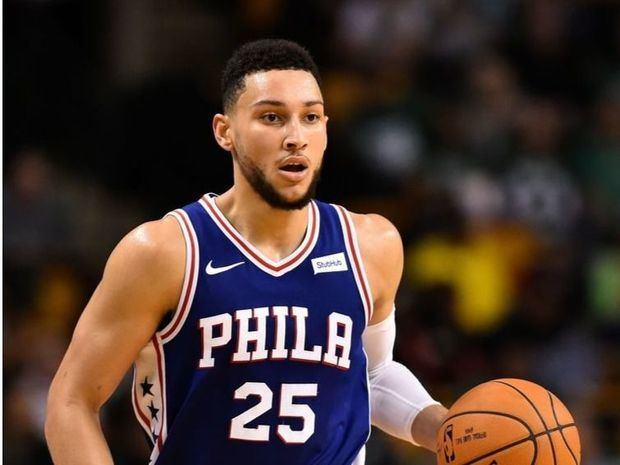 Ben Simmons logra un 20-20 en triunfo de los 76ers en la NBA