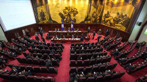 Congreso Nacional inicia nueva legislatura con diversos temas pendientes