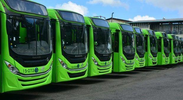OMSA transportará usuarios del Teleférico por mantenimiento de este sistema