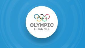 Olympic Channel.