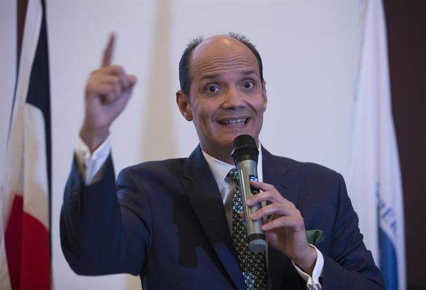 La JCE rechaza la candidatura presidencial de Ramfis Trujillo