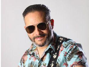 Pavel Núñez.