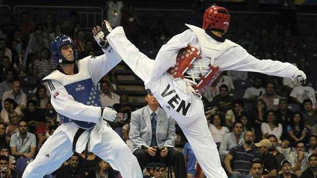 Santo Domingo acogerá clasificatorio taekwondo de Juegos Panamericanos