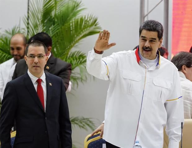 Maduro pregunta a Acnur por qué no ayuda en un plan de retorno de migrantes